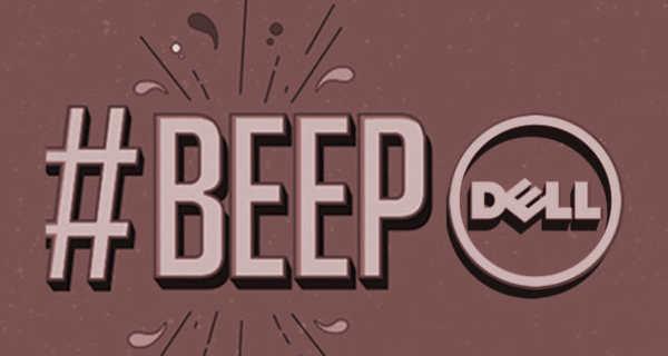 Notebook Dell apitando quando liga: O que significam os códigos de beeps